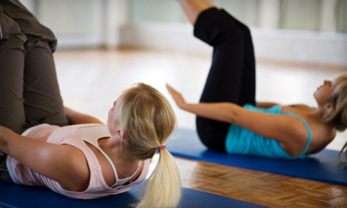Jennifer Pilates - North Scottsdale: Classes and a Wellness Consultation at Jennifer Pilates (Up to 84% Off). Three Options Available.