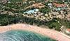 Sardegna 4*: Nave A/R, 7 notti in pensione completa e spiaggia
