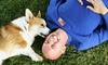 Fetch! Pet Care of Birmingham: Pet-Care Services from Fetch! Pet Care of Birmingham (Up to 55% Off). Two Options Available.