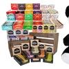 Vegane Snackriegel Probierpaket