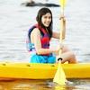 50% Off Wildlife and Dolphin Kayak Tour