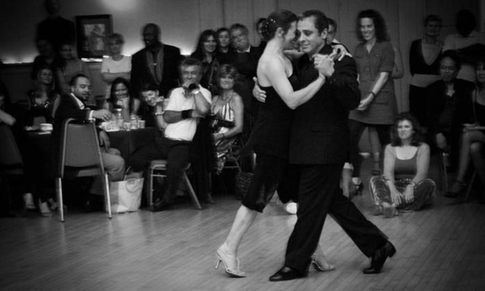 Ex2tango - Las Vegas: Two Private Dance Classes from Ex2tango (65% Off)
