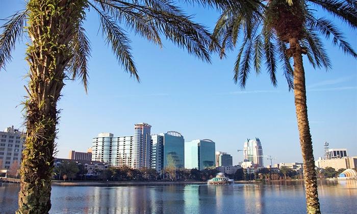 Sevilla Inn - Kissimmee, FL: Stay at Sevilla Inn in Kissimmee, FL; Dates into August Available