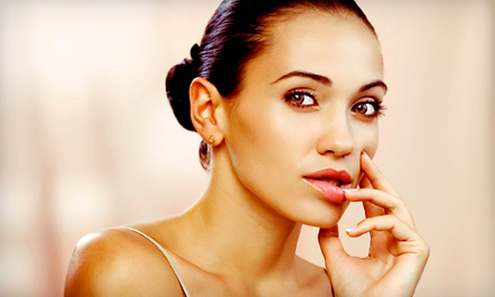 Onyx Salon - Greenlawn Crossing: One or Three Microdermabrasions at Onyx Salon in Round Rock (Up to 67% Off)