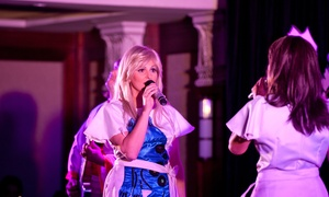 Sydney Pearl Cruises: $44 for a Live ABBA Tribute, Strictly 80s or Tom Jones Experience Cruise + Buffet & Drinks with Sydney Pearl Cruises