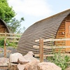 Wye Valley: Up to 3-Night Glamping
