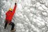 Snow Factor - Braehead: Ice Wall Climbing (£19) With Meal (£25) at Snow Factor, Xscape