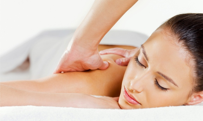 Lypossage of Loudoun - Ashburn: Two or Four Lypossage Body-Contouring Treatments or One or Two Swedish Massages at Lypossage of Loudon (Up to 80% Off)