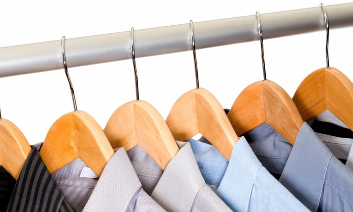 New York Dry Cleaners - New York City: Dry Cleaning and Laundry Services at New York Dry Cleaners (47% Off)