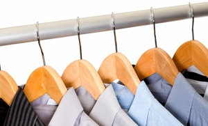 New York Dry Cleaners: Dry Cleaning and Laundry Services at New York Dry Cleaners (47% Off)