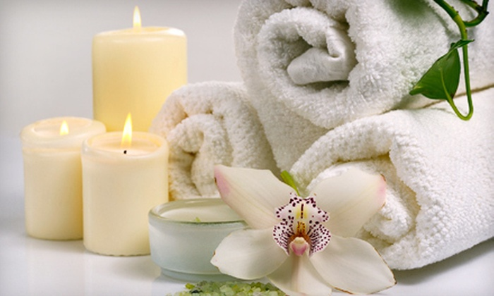 RMDs Aesthetics & Med Spa - Mid-City: One, Two, or Three A Sensory Journey Body Wraps at RMDs Aesthetics & Med Spa (Up to 58% Off)