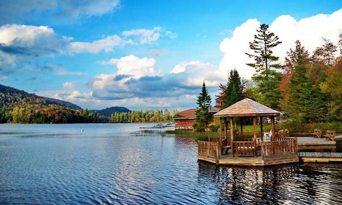 Big Moose Inn - Eagle Bay, NY: Stay for Two at Big Moose Inn in Eagle Bay, New York; Dates into October