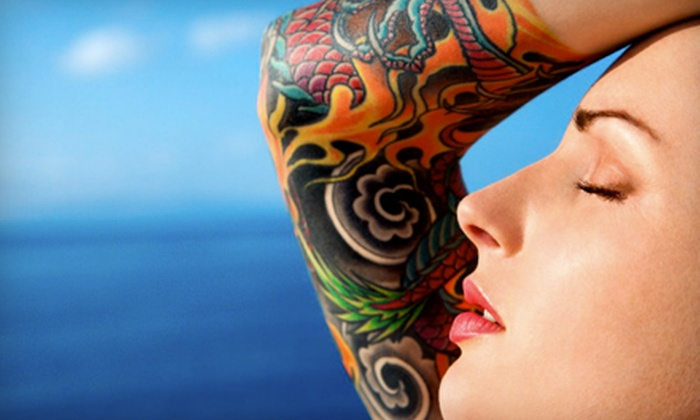 Living Art Tattoo - Park Hill: One or Two Hours of Tattoo Services at Living Art Tattoo (59% Off)