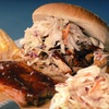 Up to 58% Off at Abbey's Real Texas BBQ