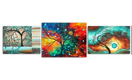 Megan Duncanson Vibrant Giclée Prints