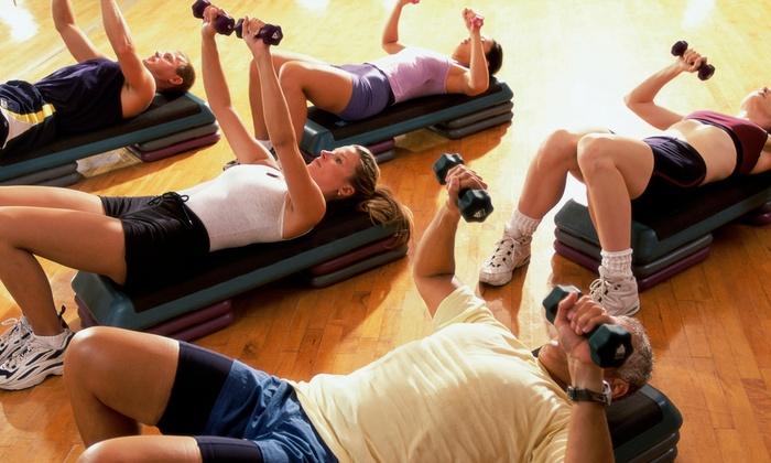 Elite Fitness Studio - Carroll Gardens: 5 or 10 Kids' Fitness Classes or 10 or 20 Adult Fitness Classes at Elite Fitness Studio (Up to 68% Off)
