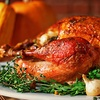 Half Off Roasted-Turkey Dinner