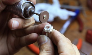 Cambridge Manufacturing Jewelers: $40 for $80 Worth of Jewelry Repair — Cambridge Manufacturing Jewelers