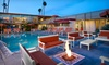 Mid-Century Hotel in Palm Springs