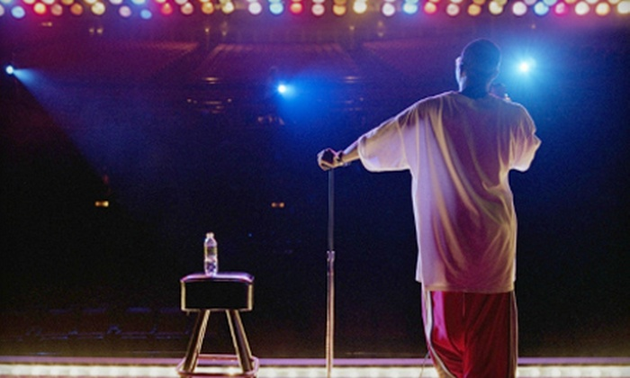 Uncle D's Comedy Underground - Bluz at The Bend: Standup Show and Drinks for Two at Uncle D's Comedy Underground (Up to 42% Off)