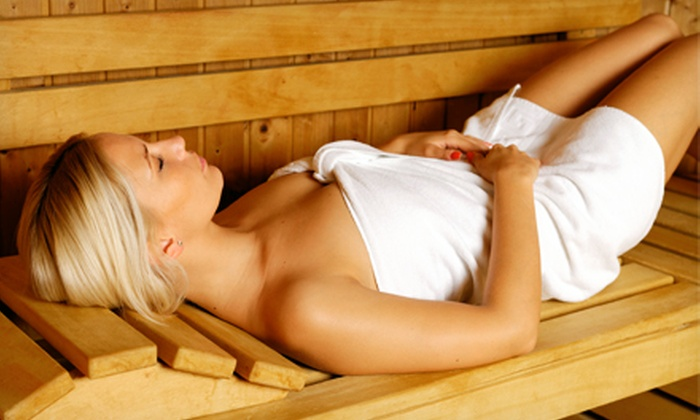 Energyia Kinetics at Evolve Wellness Studio - Springfield: 3, 5, or 10 40-Minute Infrared-Sauna Sessions at Energyia Kinetics at Evolve Wellness Studio (Up to 63% Off)