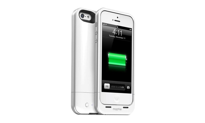 Groupon Mophie Iphone