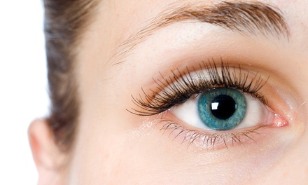 $49 for an Eye Exam, Retinal Photography, and Eyeglasses Credit at Dr. William B Brand & Associates ($400 Value)