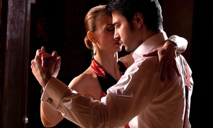 Club Salsa Events: Club Salsa: Three (from £6) or Ten (from £19) Classes (Up to 71% Off)