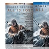 All Is Lost on DVD or Blu-ray