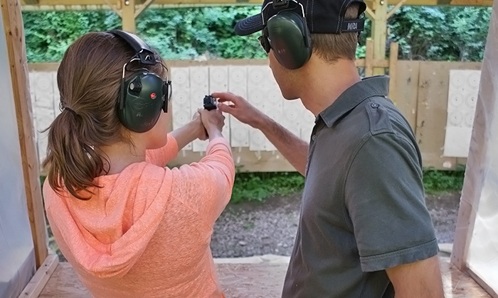 Armed2Defend - Columbus: $55 for an Ohio Conceal-Carry-Certification Class at Armed2Defend ($90 Value)