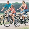 Up to 56% Off All-Day Bike Rentals