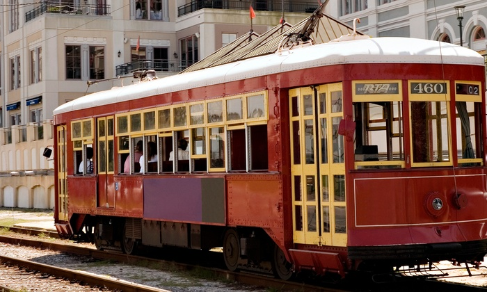 The Electric City Trolley Station & Museum - Downtown Scranton: The Electric City Trolley Station & Museum Entry with Option for a Trolley Ride for Two or Four (50% Off)