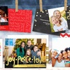 Staples – 77% Off Custom Holiday Cards