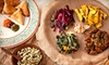 Addis Ethiopian Restaurant - Shockoe Bottom: Ethiopian Meal for Two or Four at Addis Ethiopian Restaurant (Up to 57% Off)