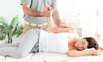 $39.99 for a Consultation, Exam, X-rays, and Three Adjustments at Murrieta Advanced Chiropractic (Up to $450 Value)