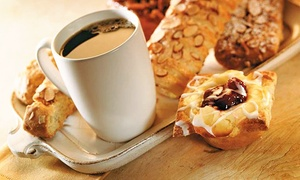 Wuollet Bakery: Bakery Items at Wuollet Bakery (50% Off). Two Options Available.