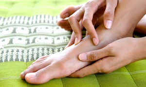 Foot & Ankle Alliance: Toe Fungus Removal on One or Both Feet at Foot & Ankle Alliance (Up to 54% Off)