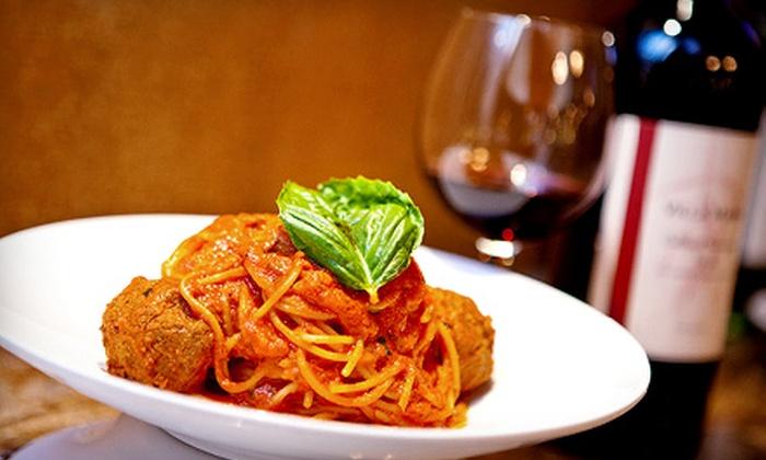 Mara Cucina Italiana - Wellington: Italian Cuisine at Mara Cucina Italiana (Half Off). Two Options Available.