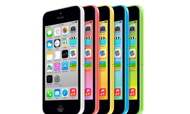 apple iphone 5 5c 5s reconditionn s groupon shopping. Black Bedroom Furniture Sets. Home Design Ideas