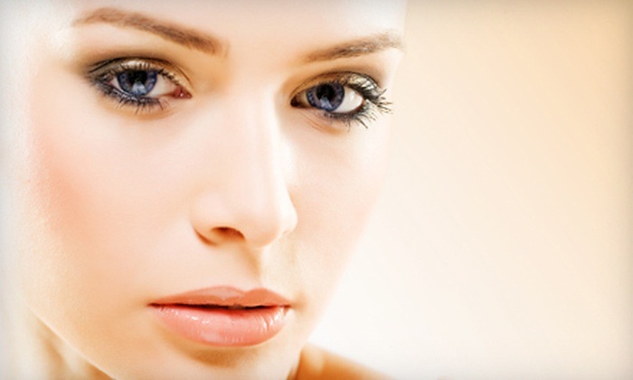 Center of Serenity - Warren: One or Three Deep-Cleansing Facials with Enzymatic Micropeels at Center of Serenity (Up to 52% Off)