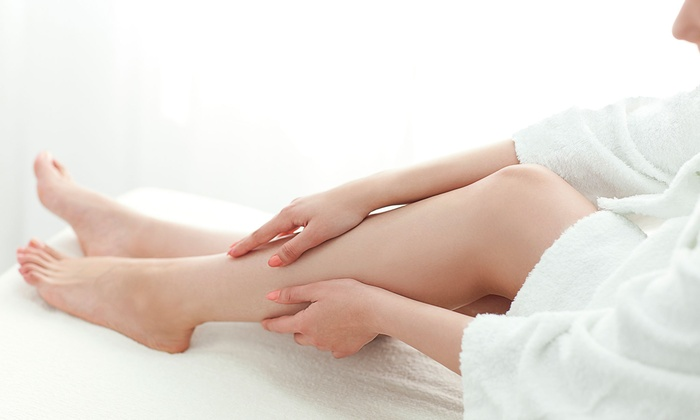 Medical Aesthetics of Menlo Park - Downtown Menlo Park: Six Laser Hair-Removal Treatments at Medical Aesthetics of Menlo Park (Up to 84% Off). Five Options Available.
