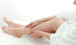 Medical Aesthetics of Menlo Park: Six Laser Hair-Removal Treatments at Medical Aesthetics of Menlo Park (Up to 84% Off). Five Options Available.