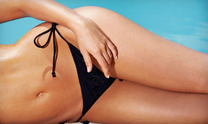 Dr. Katsaros, Shape Med Spa - Hinsdale: One or Three Laser Skin-Tightening Treatments at ShapeMedUSA (Up to 73% Off)