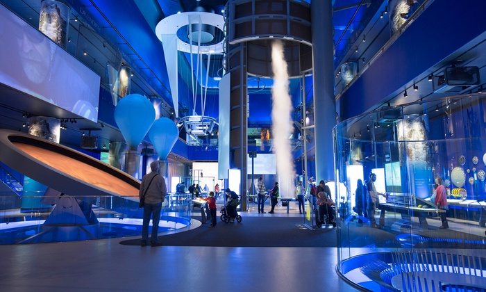 Chicago science museum coupons