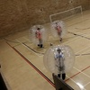 Zorb Football For Up To 12 People