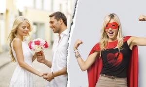Groupon France: Pro ou Anti Saint-Valentin, choisissez votre camp !