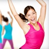 Up to 77% Off at Zumba with Erin