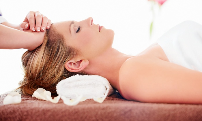 Desert Showers Holistic Health - Tempe: 60- or 90-Minute Massage at Desert Showers Holistic Health (Up to 53% Off)