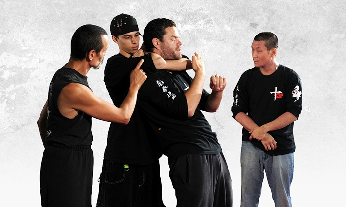 JKD Concepts - High Park North: 8 Jeet Kune Do Concept Lessons or One Month of Jeet Kune Do Concepts Lessons at JKD Concepts (Up to 90% Off)