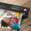 VuPoint Magic InstaScan Portable Scanner with Free 16GB MicroSD Card